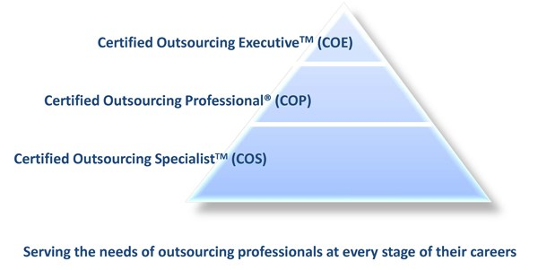 LAYER 3 : Sourcing & Vendor Management IT Professional Level : acop/cop