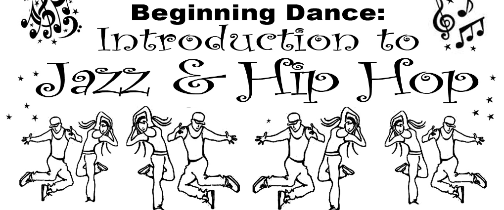 This fun-filled, high energy workshop is an opportunity for the beginning dancer to learn the basics of jazz movement and hiphop technique.