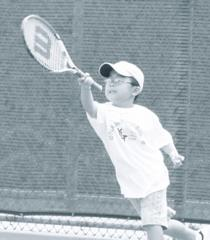 TENNIS kassirertennis@gmail.com (818) 644-0257 Available to: 1 st to 5 th Grade Students Thursdays: 2:45 to 3:45pm, Oct. 3 Nov. 21 *** PLEASE NOTE Oct.