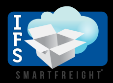 I F S S M A R T F R E I G H T R O I IFS SmartFreight Return on Investment The impact and Return on Investment (ROI) of implementing an Enterprise level Transport Management System (TMS) are many and
