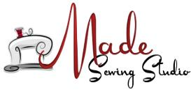 No experience necessary and all supplies will be provided. Class Minimum: 6. 2 nd 5 th Grades Only. Website: www.madesewing.com Email: info@madesewing.