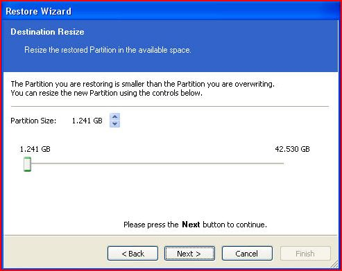 Partition Active. Primary. Logical. Type Description A disk can have only one Active partition.