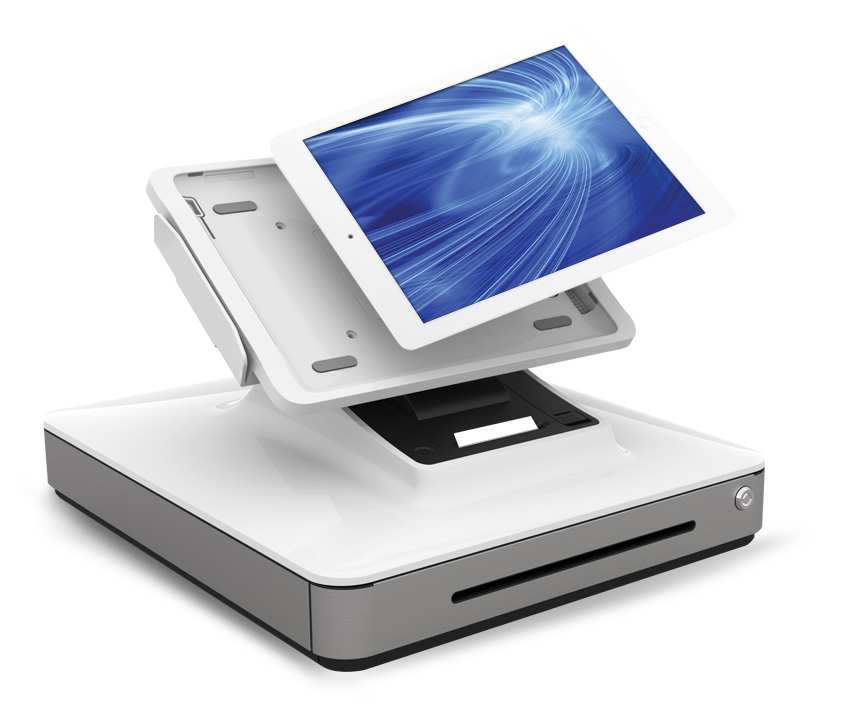 PRODUCT OVERVIEW Integrated Point of Sale Dock for the Apple ipad Style You Don t Need to Hide 3 Year Warranty What You Can Do: Deploy your favorite POS software on a stylish all-in-one platform that