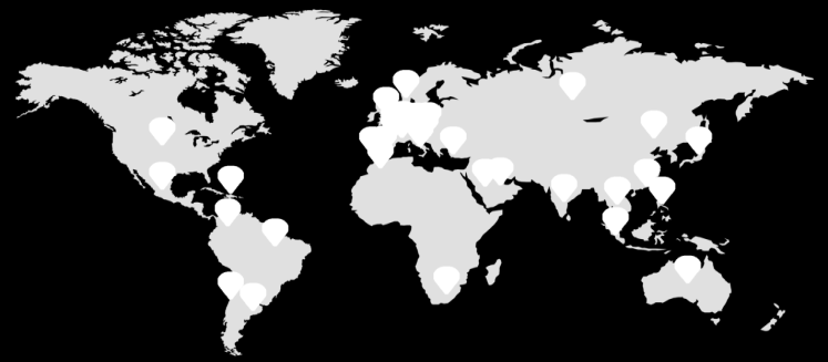 SAP Business Suite on HANA Customers in 37 countries >50% through Partners 86 active Partners in Small, Medium & Large Companies >1300 Customers