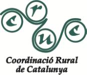 2. Presentation and explanation of the organisation Coordinació Rural de Catalunya, CRUC, is non profit organisation that works for the development of the rural world in Catalonia putting emphasis on