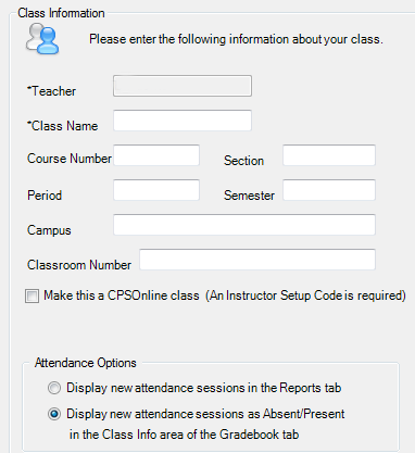 CPS for PC 17 3 Select the appropriate institution. TIP Select K-12 as the institution type unless a CPSOnline account has been created.