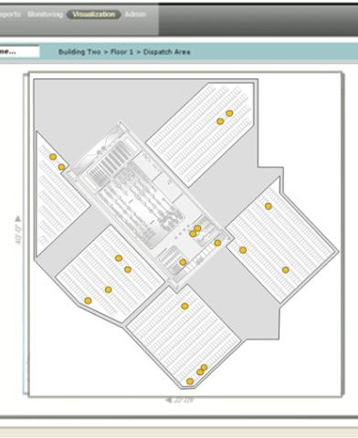 Yard Tracking: Sample Process Flow Sample: