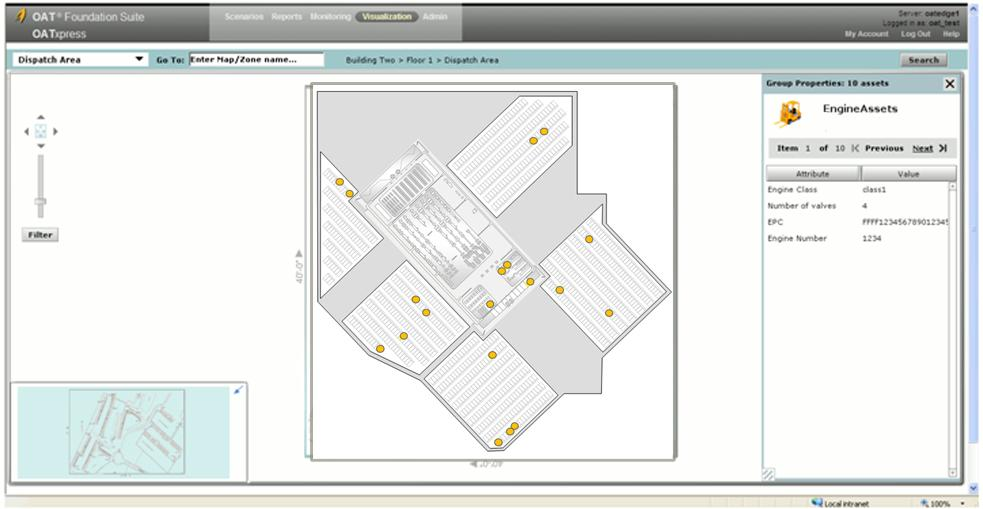 Yard Tracking: Process Improvements Significantly reduced error rates and costly correction