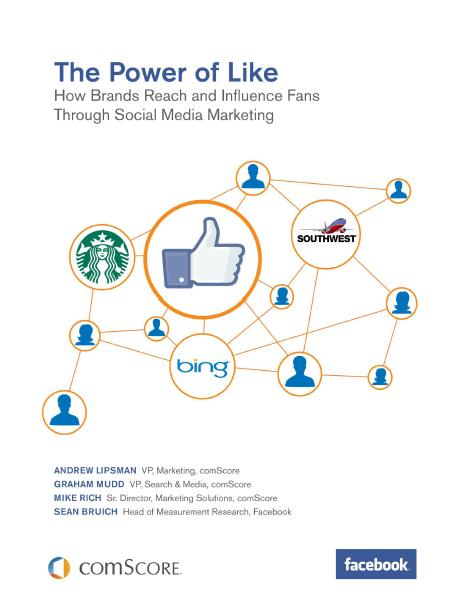 The Power of Like: White Paper from