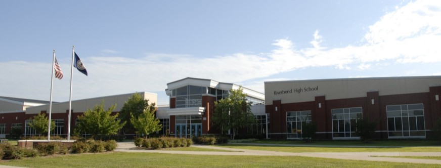 SPOTSYLVANIA COUNTY PUBLIC SCHOOLS HIGH SCHOOL