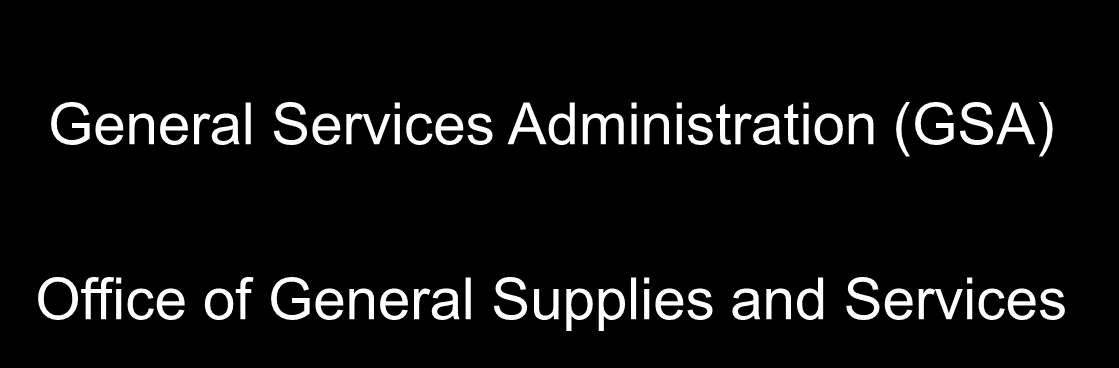 (Jan 2015) General Services