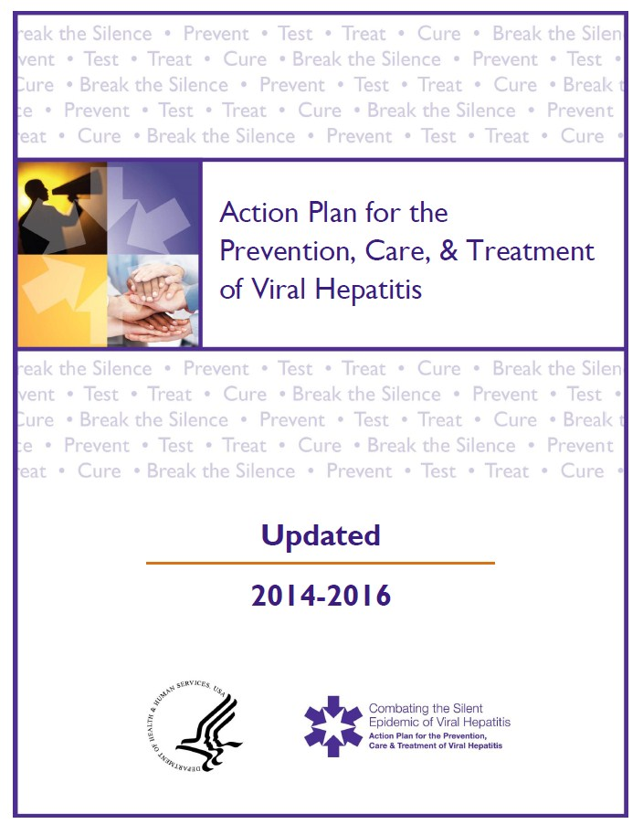 U.S. Viral Hepatitis Action Plan Priorities EDUCATING PROVIDERS AND COMMUNITIES TO REDUCE HEALTH DISPARITIES IMPROVING TESTING, CARE, AND TREATMENT TO PREVENT LIVER DISEASE AND CANCER STRENGTHENING