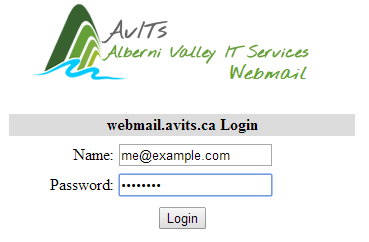 com For Password input the password for your E-mail account.