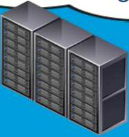 Business Need Business Need Applications Applications Servers Network