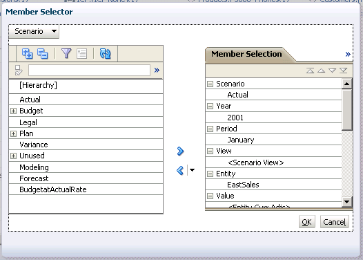 It then makes a call to the javascript to programmatically POST to the ExternalMemberSelector with the POST parameters specified above, with an additional parameter (extcaller=fcm) to indicate