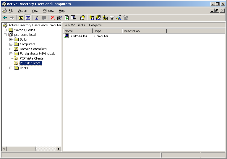 4. MSI Deployment 4.1. Group Policy introduction You can use Group Policy to assign or to publish software to users or computers in a domain.