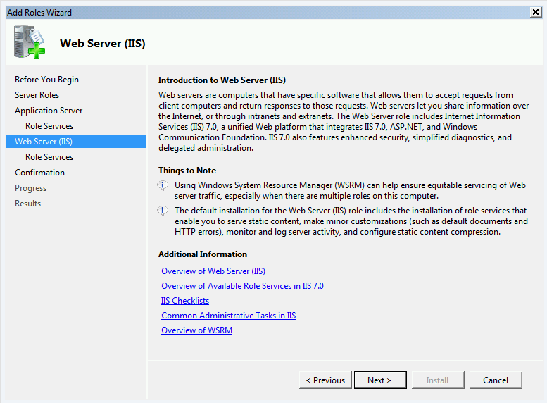 Team Foundation Server 2012 Installation Guide Page 12 of