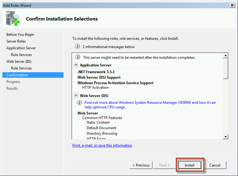 Team Foundation Server 2012 Installation Guide Page 14 of 143 You should