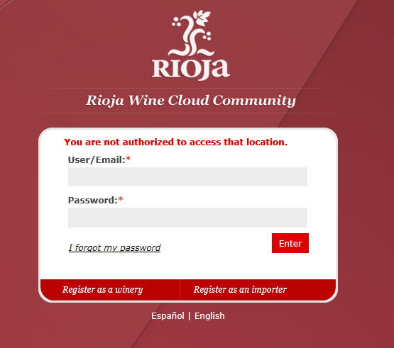 RIOJA MARKETING CAMPAIGN IN USA 2015 Dear Rioja Bodegas & Importers, This document is intended to summarize the Rioja marketing campaign that we will be carrying out in 2015.