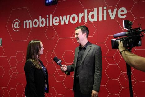 In addition, Mobile World Live TV is streamed on www.mobileworldlive.