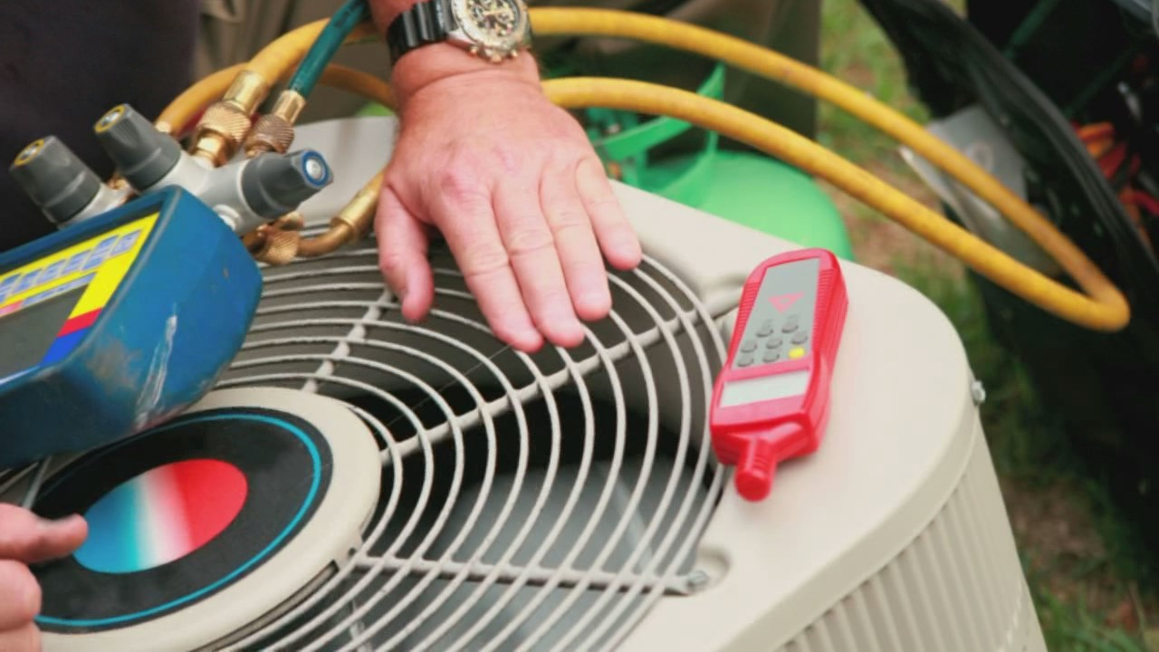Heating System Maintenance you can do at Home.