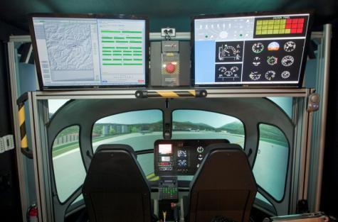 Flight Training Devices Level D