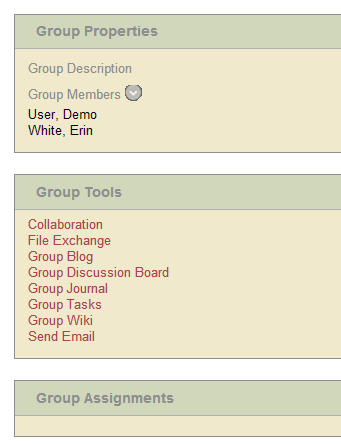 Activity 2-Explore the Groups Feature O Create a student group O