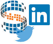 Keep in touch Follow Us On Twitter to stay up to date with our technical and functional teams. On LinkedIn to get some great content on HR and Business Strategy.
