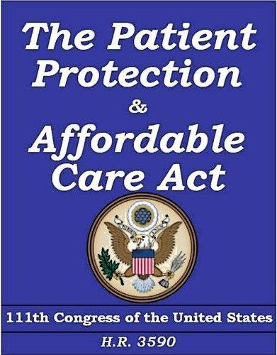 Health Care Law Implementation: