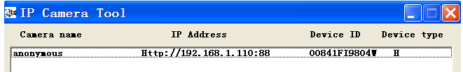 Modify the Http Port. Enter the Username and password, click OK. Figure 2.9 Figure 2.10 What is Port forwarding?