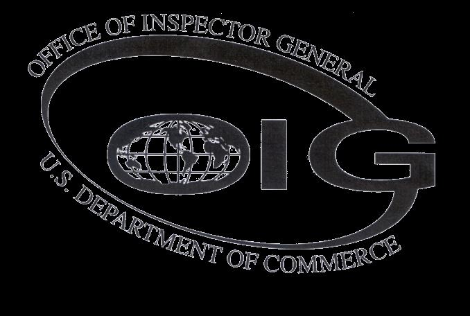 U.S. DOC Inspector General Office of