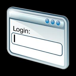 Create strong passwords and keep them