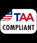 ELIGIBILITY TO BE ON A GSA SCHEDULE Trade Agreements Act (TAA) ALL contractors on GSA schedules are required to comply & certify with the TAA The TAA is the enabling statute that implements numerous