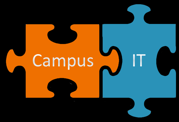 IT Unification Vision The primary goal of the IT Unification is to become an integrated partner with campus, thus enabling us to best support new strategic capabilities and growing IT needs of the