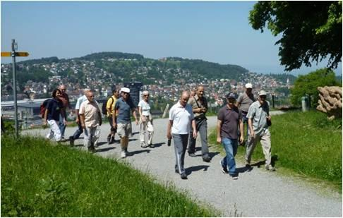 5 Outpatient rehabilitation in Switzerland: example St.
