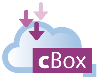 cbox YOUR FILES GO MOBILE!