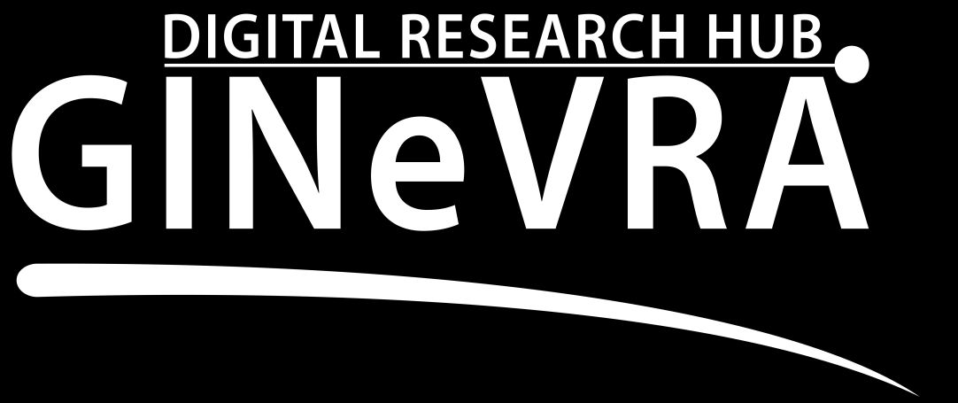 GINeVRA Digital Research Hub Customized