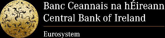 T +353 1 224 4386 F +353 1 224 4572 www.centralbank.ie debtmanagementservices@centralbank.
