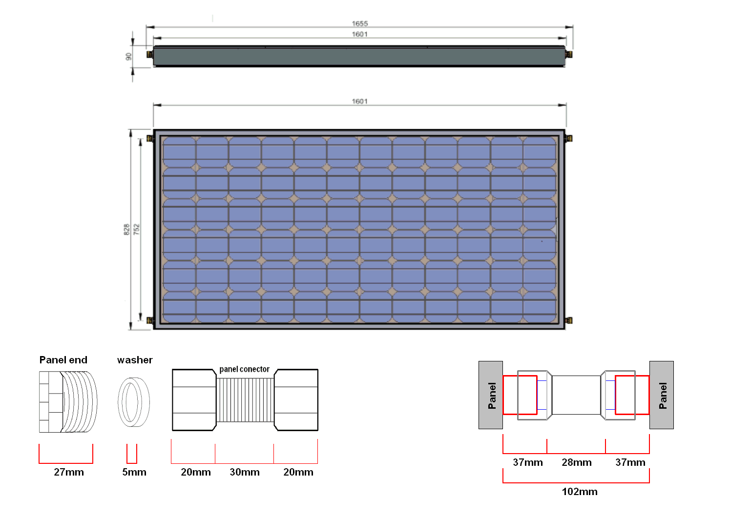 photovoltaic thermal hybrid solar collector pdf