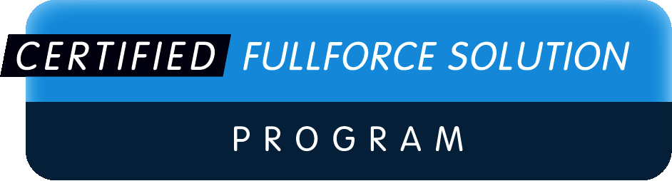 Fullforce FY15 - Drive Pipeline w/solutions Launch 12 Industry Solutions Executive Sponsorship AE Sales Toolkits-