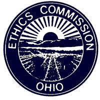 "ETHICS IS EVERYBODY S BUSINESS The Ohio Ethics Commission ""No man is allowed to be a judge in his own cause, because his"