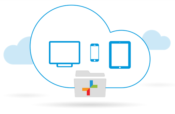 ShareSync Get Started Guide WHAT IS SHARESYNC? ShareSync is a cloud backup and file sync and share service.