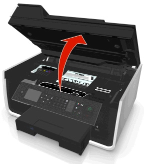 Ordering and replacing supplies 13 Replacing ink cartridges Make sure you have a new ink cartridge or cartridges before you begin.