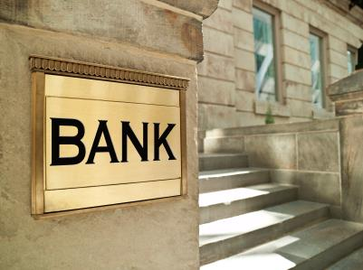Banking A Bank is defined as an institution for receiving, keeping, and lending money. Banks are for individuals and businesses.
