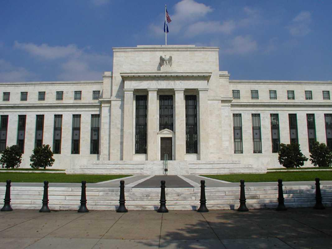 The Fed Federal Reserve System