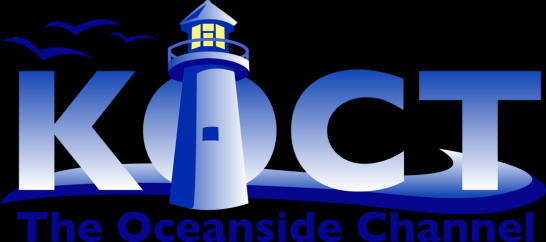 BANNER ADVERTISING ORDER WWW.KOCT.ORG Oceanside Community Service Television, Inc.