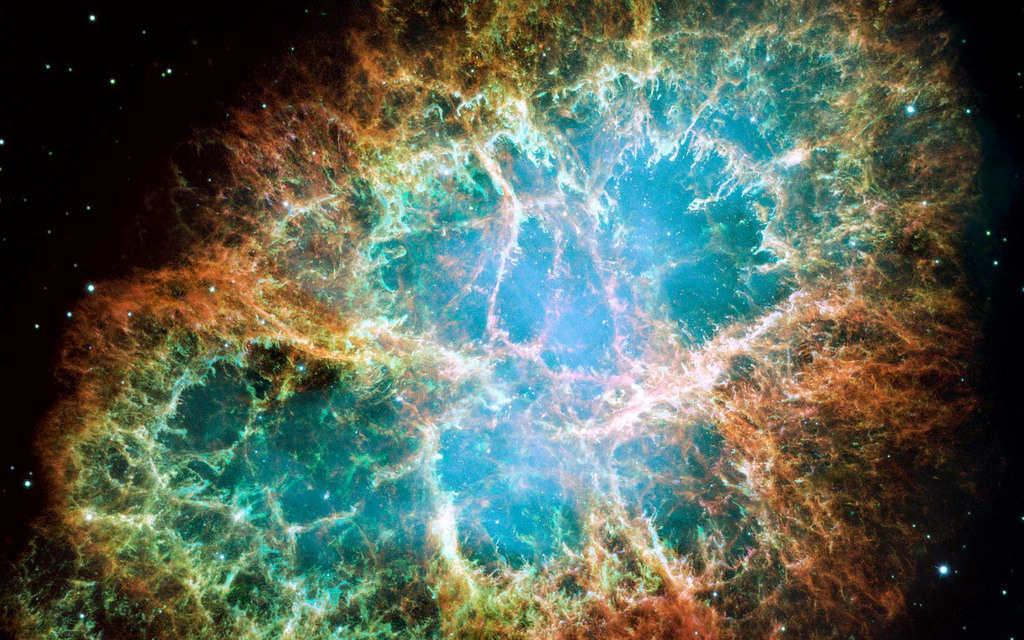 CRAB NEBULA Catalogue Designations: M1 NGC 1952 It is a supernova remnant and pulsar wind