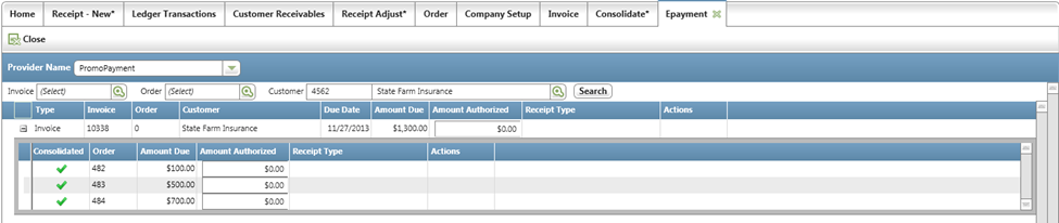Orders/Invoices...How Do I?
