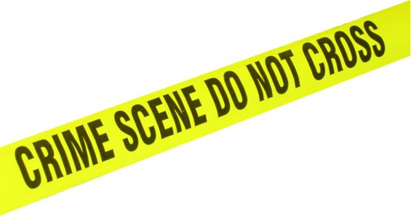 Crime Scene Vocabulary CRIME SCENE: Any physical location in which a crime has occurred or is suspected of having occurred. PRIMARY CRIME SCENE: The original location of a crime or accident.