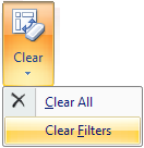 The Show Report Filter Pages dialogue box appears: Click on the Ok button Excel generates a summary report of all the items listed in the Page Field on separate worksheet.